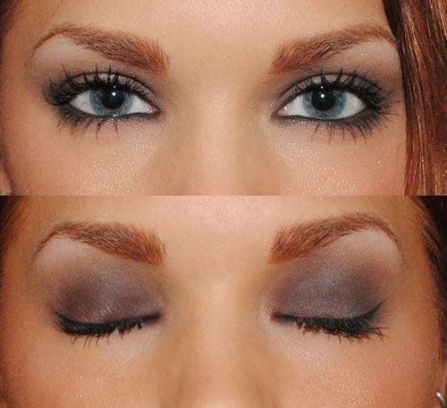 makeup example